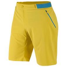 Bermuda Uomo Pedroc Shorts Giallo 48