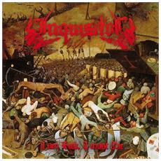 "Inquisitor - I Am Sick, I Must Die (7"")"