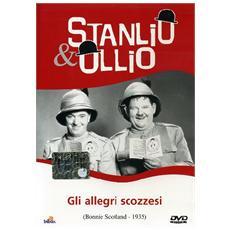 Stanlio & Ollio - Gli Allegri Scozzesi