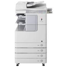 ImageRUNNER iR 2545i - Stampante Multifunzione Laser - B / N - Stampa, Copia, Scansione, Invio Intelligente dei Documenti - A3 - Usb, Eth
