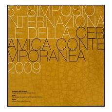 Quinto Simposio internazionale della ceramica contemporanea
