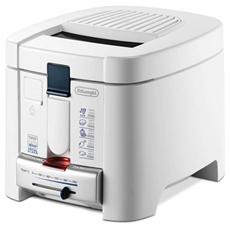 Friggitrice F13235 Capacità 1.2 Litri 1200 Watt Colore Bianco