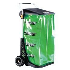 Carrello Raccoglitutto Carry Cart Eco