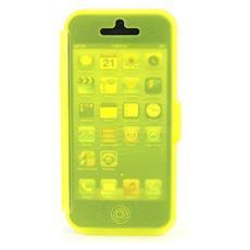Cover per iPhone 5/5S Colore Giallo