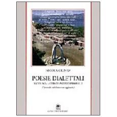 Poesie dialettali