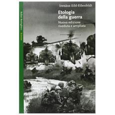 Etologia della guerra