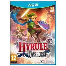 WiiU - Hyrule Warrior