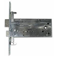 Serratura da Infilare Iseo Art 983.901 BFZ Misura 90mm Front. 24X3mm Dim. 186X82mm