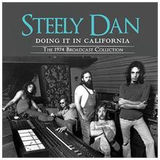 Steely Dan - Doing It In California