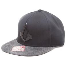 Assassin's Creed Syndicate - Snapback With Logo (Cappellino)