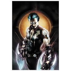 Lanterna Verde Presenta: Sinestro #14 (Variant Lobo)