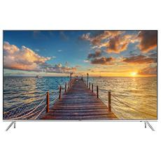 SAMSUNG - TV Ultra HD 4K 55