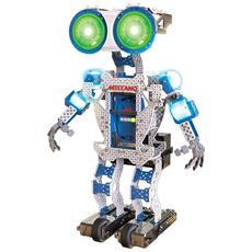 Meccanoid 2.0 Robot Giocattolo