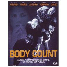 Dvd Body Count