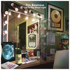 Tim Bowness - Lost In The Ghost Light (Lp+Cd)