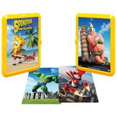 Spongebob - Fuori Dall'Acqua (Special Edition Frame) (Blu-Ray+Dvd)