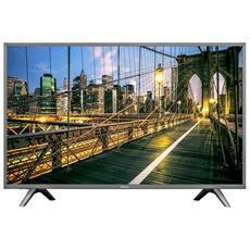 "TV LED Ultra HD 4K 55"" H55N5705 Smart TV"