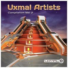 V / A - Uxmal Artists 2