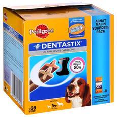 Dentastix, Multipack 56 Px. Medium