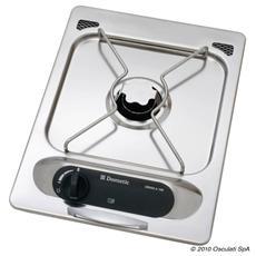 Cucina Origo 1 fuoco 270 x 365 mm