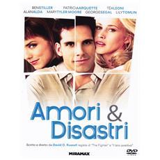 Dvd Amori & Disastri