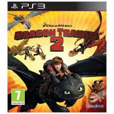 PS3 - Dragon Trainer 2