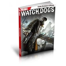 Guida strategica Watch Dogs