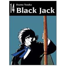 Black Jack #14
