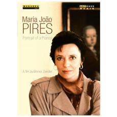 Maria Joao Pires - Portrait Of A Pianist