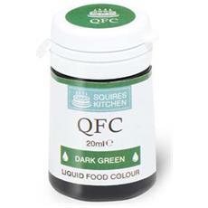 Colorante alimentare liquido verde 20ml