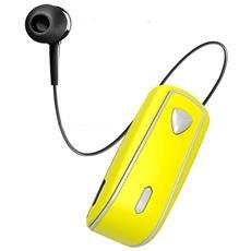Auricolari BHSNAILYL Connessione Wireless per Mobile Colore Verde