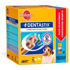 Dentastix, Multipack 56 Px. Small