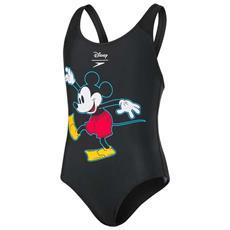 Costumi Bambina Speedo Mickey Mouse Costumi Junior Uk 30