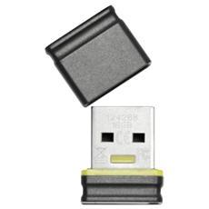 Pendrive 16GB Mini USB Stick 10-16 MB / s USB 2.0 High Speed Nero