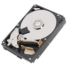 "Hard Disk Interno 3 TB 3.5"" Interfaccia Sata III 6 Gb / s Buffer 64MB 7200 rpm"