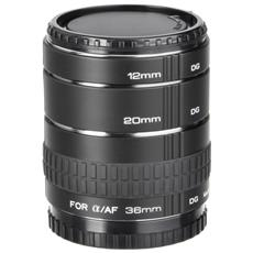 Extension Tube Set DG SO / AF