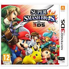 N3DS - Super Smash Bros. 3D