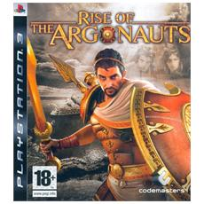 PS3 - The Rise Of The Argonauts