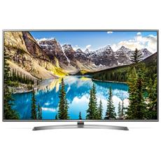 "TV LED Ultra HD 4K 75"" 75UJ675V Smart TV"