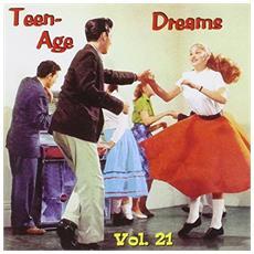 Teenage Dreams 21