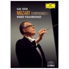 Mozart Symphonies #01
