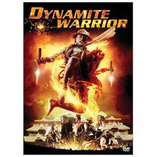 Dvd Dynamite Warrior