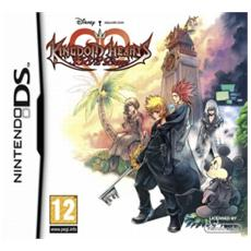 NDS - Kingdom Hearts 358/2 Days