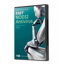 ESET - Nod32 Antivirus 5 - Licenza per 2 PC Versione Aggiornamento Italiano