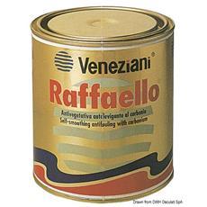 Antivegetativa Raffaello nera 2,5 l