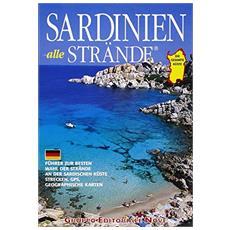 Sardinien alle strande