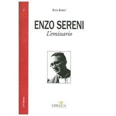 Enzo Sereni. L'emissario