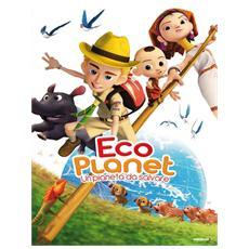 Dvd Eco Planet - Un Pianeta Da Salvare