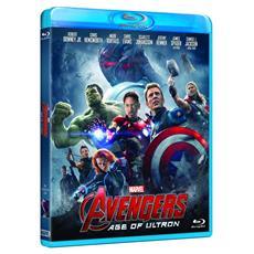 Brd Avengers - Age Of Ultron