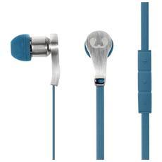 FRESH N REBEL - Auricolari In-Ear Lace Earbuds - Blu